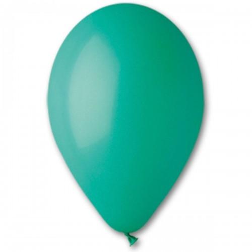 """G 12""""(30см)/13 пастель темно-зеленый (100шт)"""