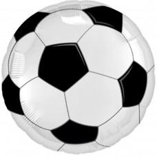 """18"""" (45см) Круг футбольный мяч (AG)"""
