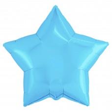 """AG 30"""" (76.5см) ЗВЕЗДА холодный голубой"""