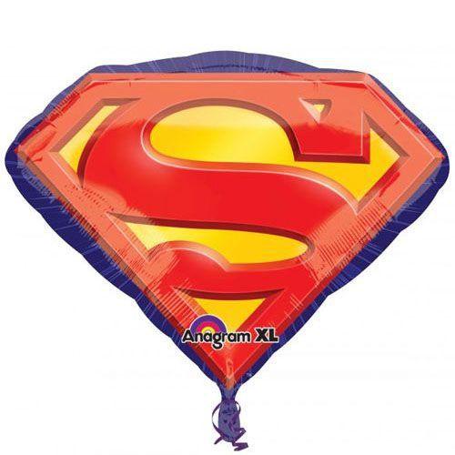 Фигура супермен эмблема (AN БФ) США