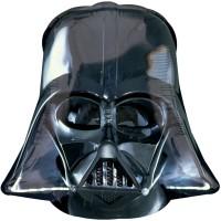 Фигура фольгированная Звездные войны шлем Вейдера (AN БФ) США