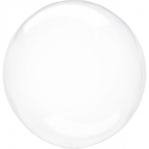 Сфера прозрачная crystal clearz сlear (45см) Anagram