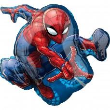 Людина Павук (AN БФ)