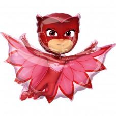 Фигура герои в масках алетт (AN БФ) США