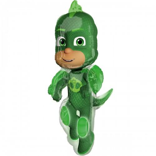 Фигура герои в масках гекко (AN БФ) США