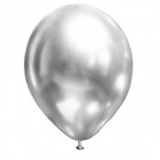 """12"""" (30см) Срібний Brillance (50шт)"""