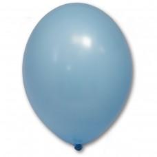 """В 12"""" (30см) 105/003 пастель голубой (50шт) BelBal"""