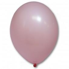 """В 12"""" (30см) 105/004 пастель светло-розовый (50шт) BelBal"""