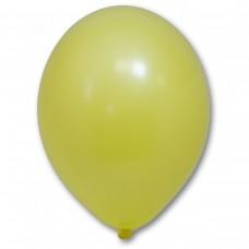 """В 12"""" (30см) 105/006 пастель желтый BelBal (50шт)"""