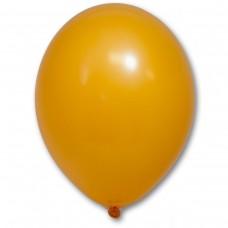 """В 12"""" (30см) 105/007 пастель помаранчевий BelBal (50шт)"""