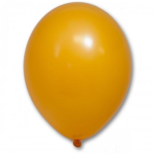 """В 12"""" (30см) 105/007 пастель оранжевый BelBal (50шт)"""