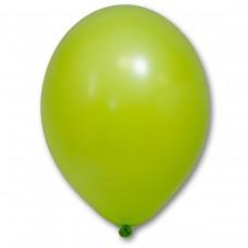 """В 12"""" (30см) 105/008 пастель зеленое яблоко (50шт) BelBal"""