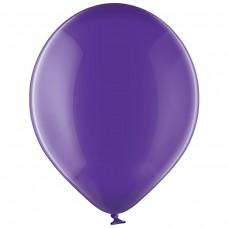 """В 12"""" (30см) 105/023 кристалл фиолетовый BelBal (50шт)"""