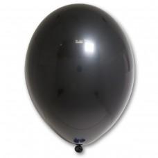 """В 12"""" (30см) 105/025 черный (50шт) BelBal"""