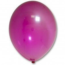 "В 12"" (30см) 105/034 кристалл экстра фуксия BelBal (50шт)"