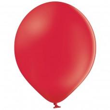 """В 10"""" (25см) 85/001 пастель червоний BelBal (50шт)"""