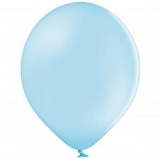 """В 10"""" (25см) 85/003 Пастель голубой BelBal (50шт)"""