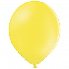 """В 10"""" (25см) 85/006 пастель жовтий BelBal (50шт)"""