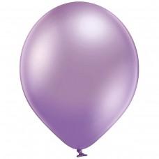 """12 """"(30см) 105/602 хром фіолетовий glossy purple (25шт) BelBal"""