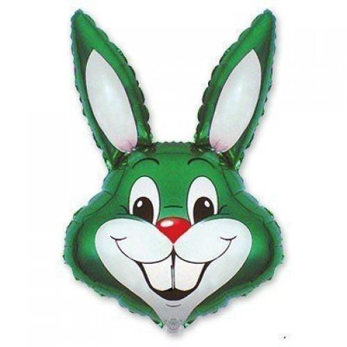 МФ кролик зелений (FM)