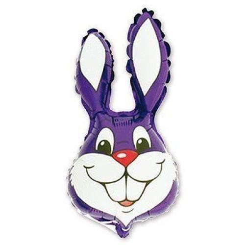 МФ кролик фіолетовий (FM)