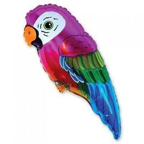 Фігура папуга (fm БФ)