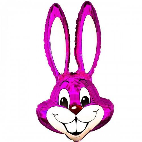 МФ кролик малиновый (FM)