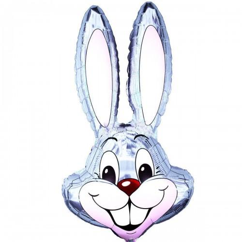 МФ кролик cepый (FM)