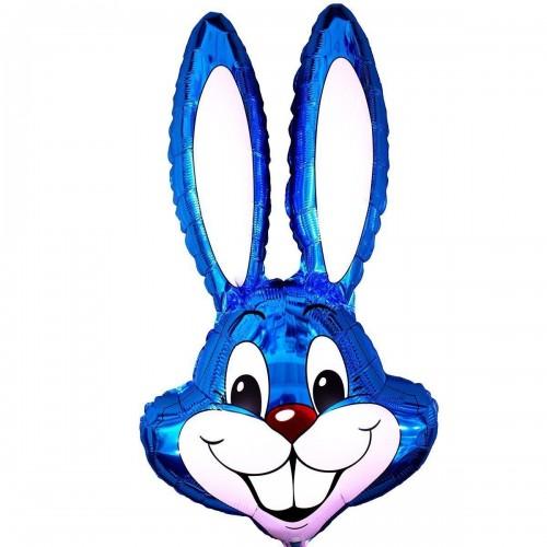 МФ кролик cиний (FM)