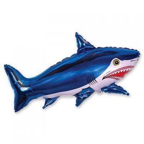 МФ акула синяя (FM)