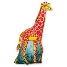 МФ жираф (FM)