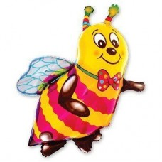 МФ бджілка (FM)