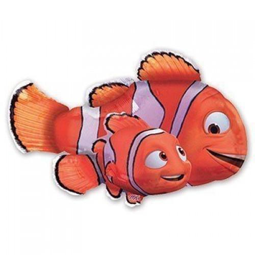 Фигура рыба Немо (fm БФ)