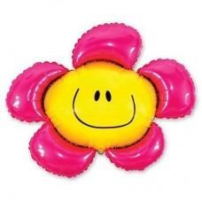 МФ сонячна усмішка фукс (FM)