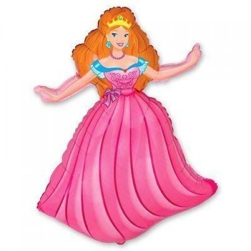 Фигура принцесса (fm БФ)