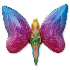 МФ фея бабочка (FM)