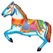 МФ кінь цирковий (FM)
