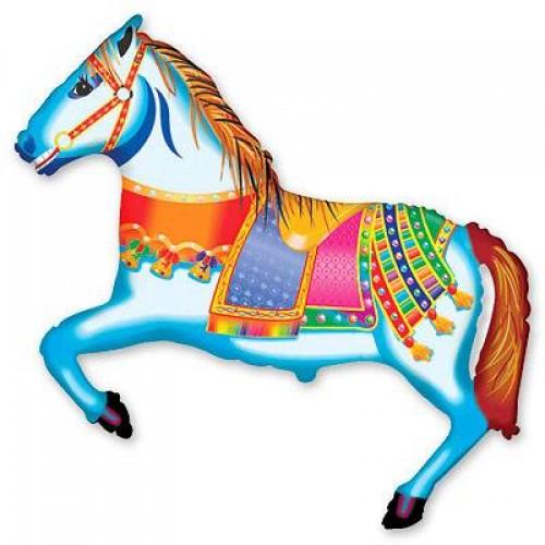 Фигура лошадь цирковая (fm БФ)