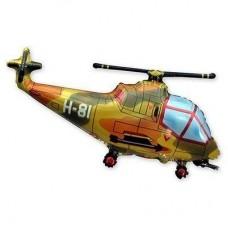 МФ вертолет милитари (FM)