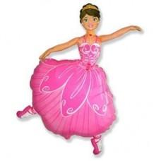 Фигура балерина (fm БФ)