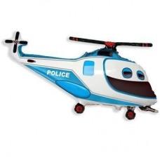 МФ вертолет полиция (FM)