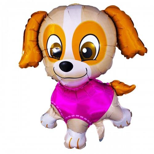 МФ щенок розовый (FM)