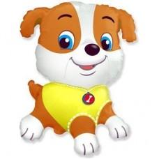 МФ щенок желтый (FM)