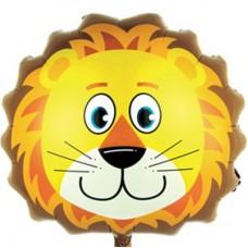 Львенок голова  (Китай БФ)