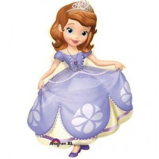 Фигура  принцесса софия (AN БФ) США