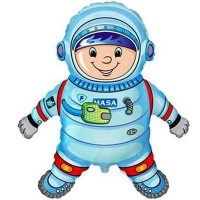 МФ космонавт (FM)