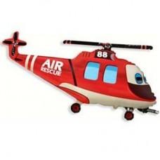 Фигура вертолет спасательный  (fm БФ)