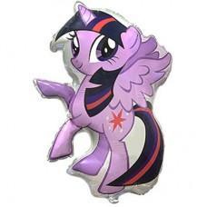 Фігура поні фіолетовий (fm БФ)