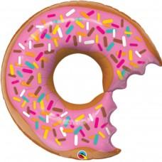 Велика фігура Пончик 91см (Qualatex США)