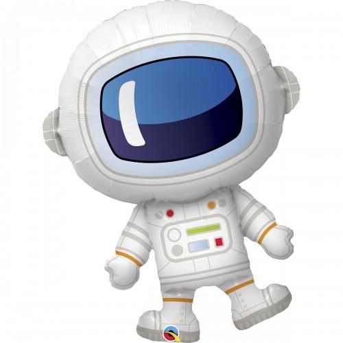 Большая фигура космонавт (Qualatex США)